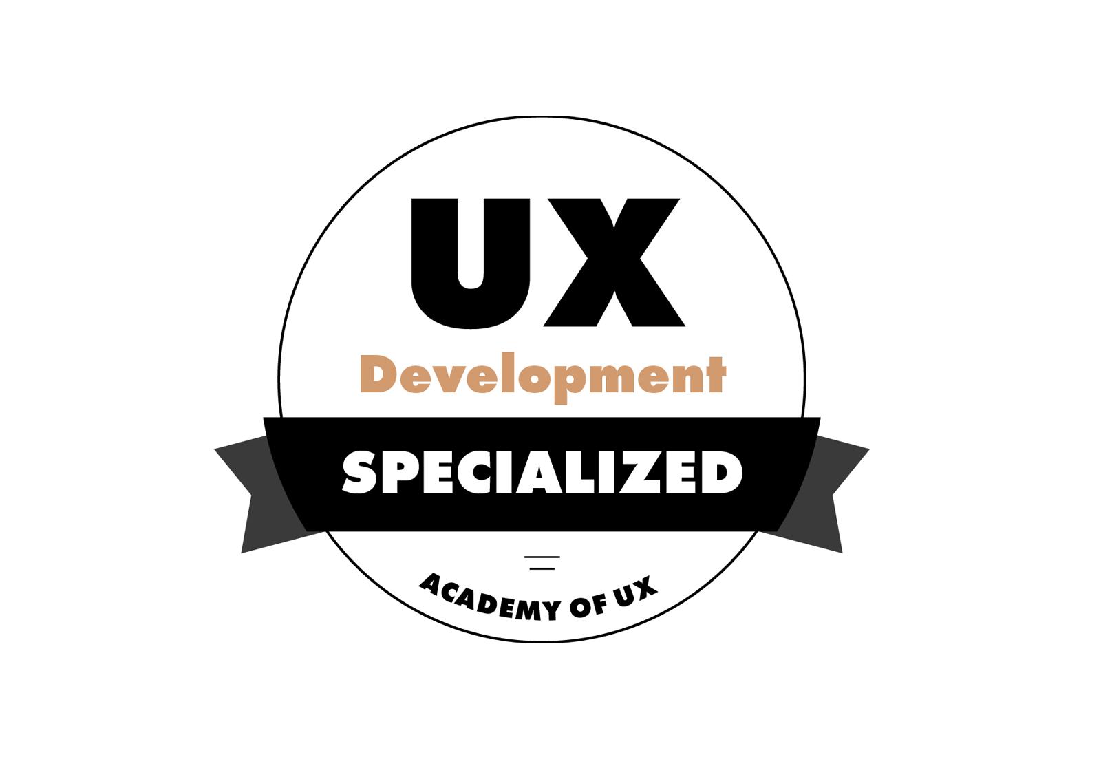 UX-Development-Specialized-AcademyOfUX
